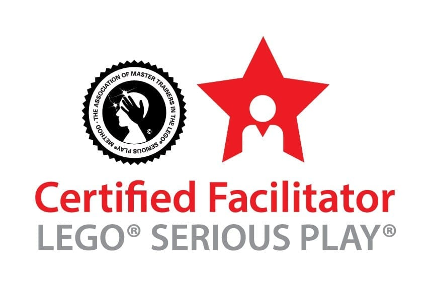 Siegel Certified Facilitator LEGO® SERIOUS PLAY®